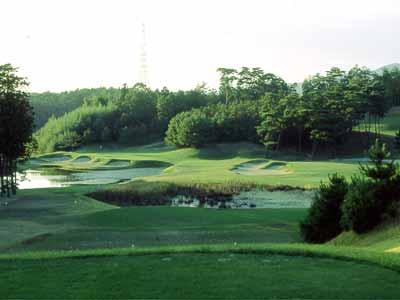 山陽ゴルフ倶楽部