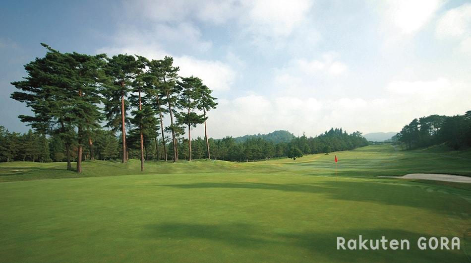 尾道ゴルフ倶楽部 写真