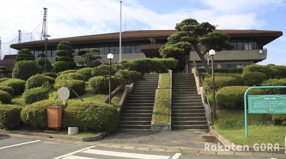 広島安佐ゴルフクラブ 写真