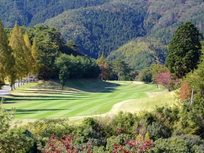 岩国センチュリーゴルフクラブ