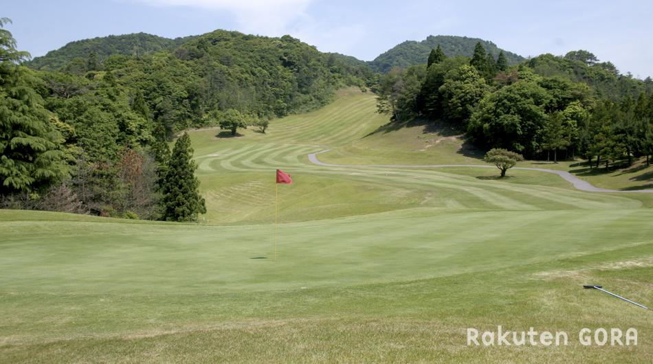 徳山カントリークラブ(山口県)