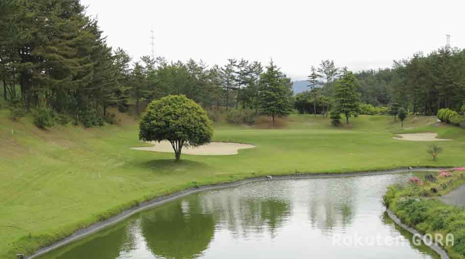 松山ロイヤルゴルフ倶楽部 写真