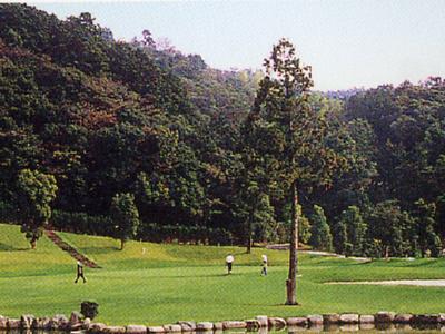 パシフィックゴルフクラブ...