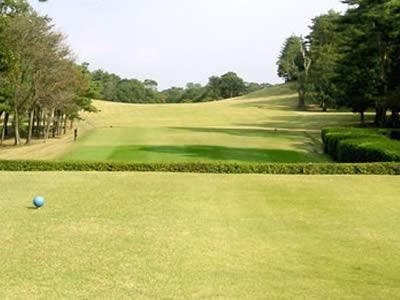 勝山御所カントリークラブ(福岡県)