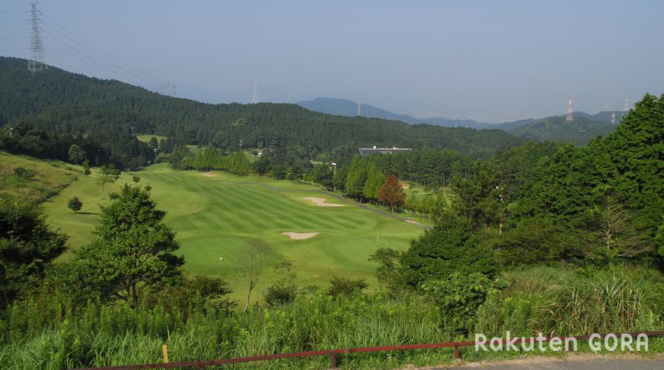 セントラル福岡ゴルフ倶楽部 写真