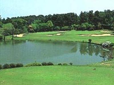 チェリーゴルフクラブ小倉南コース...