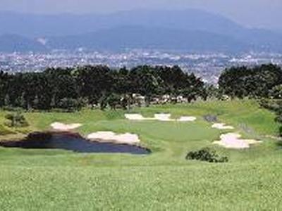 筑紫ヶ丘ゴルフクラブ