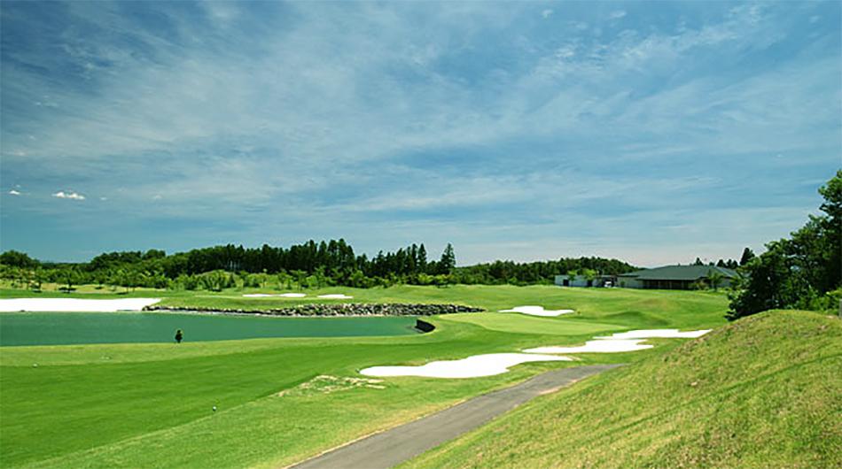 おおさとゴルフ倶楽部 写真