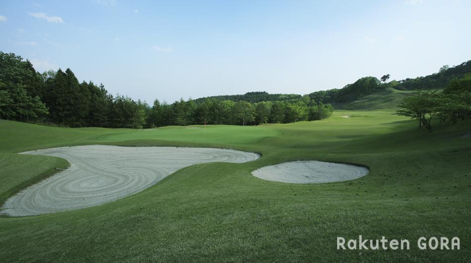 仙台南ゴルフ倶楽部(宮城県)