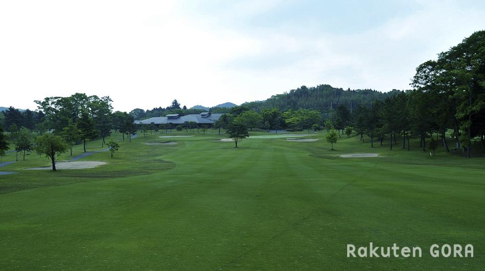 松島チサンカントリークラブ 松島・仙台コース 写真