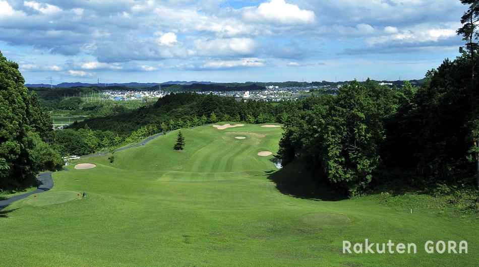 ミヤヒル36ゴルフクラブ 写真