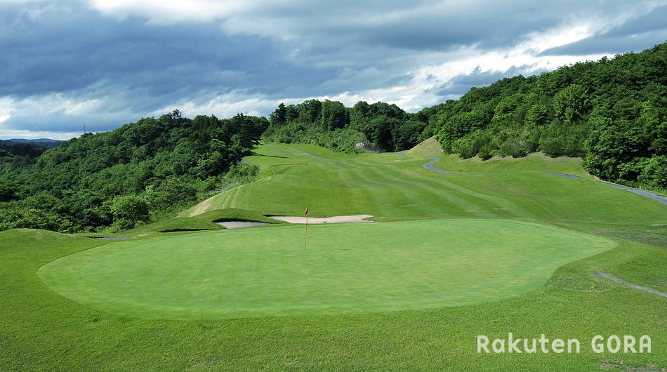ミヤヒル36ゴルフクラブ(山梨県)