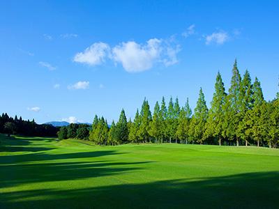 WITHIN STYLE ゴルフクラブ(旧多久ゴルフ倶楽部)...