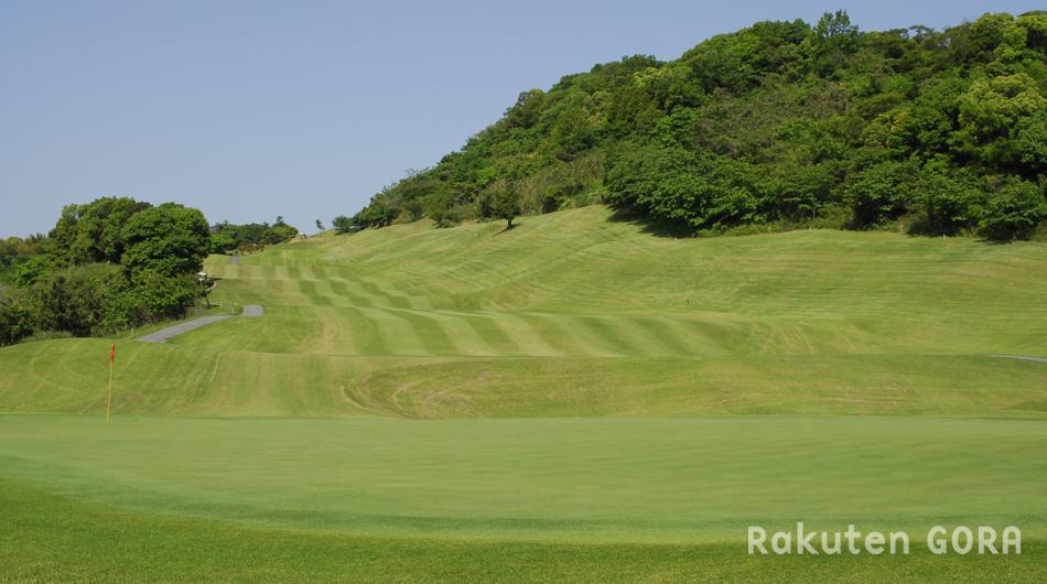 花祭ゴルフ倶楽部(佐賀)
