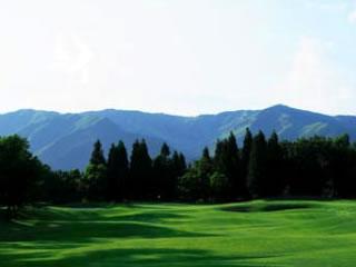 阿蘇リゾートグランヴィリオホテルゴルフ場