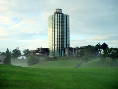阿蘇やまなみリゾートホテル&ゴルフ倶楽部