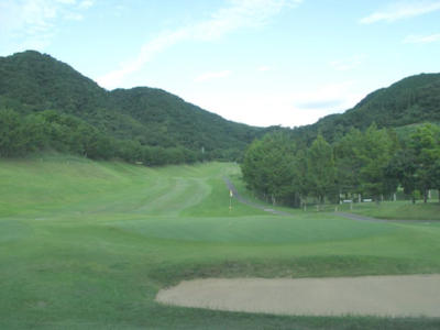 チェリーゴルフ宇土コース