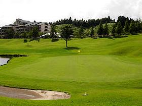 阿蘇スカイブルーゴルフリゾート(旧:阿蘇高森ゴルフ倶楽部)
