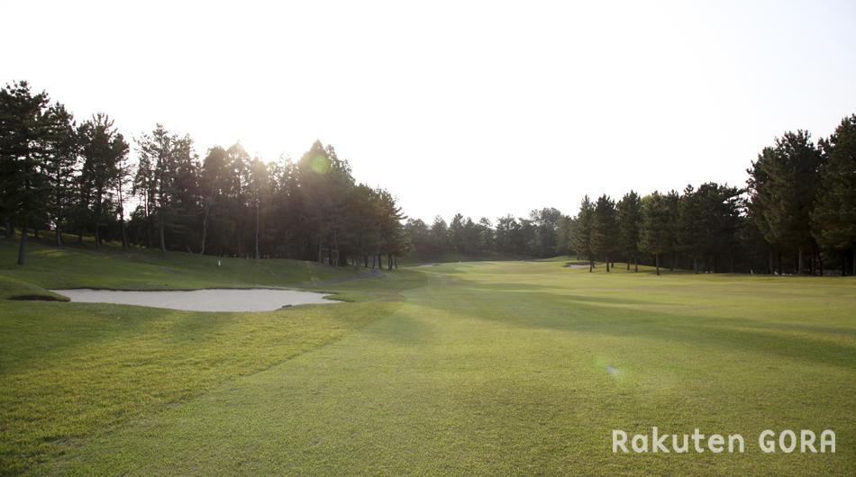 大分サニーヒルゴルフ倶楽部(大分県)