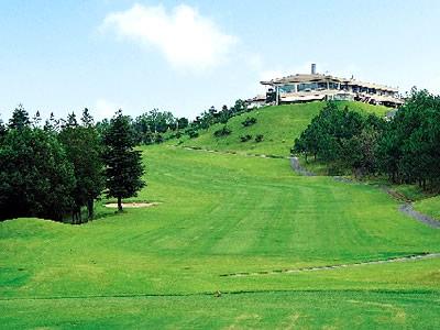 大分中央ゴルフクラブ