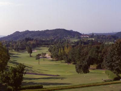 大分東急ゴルフクラブ