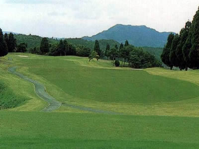大分ななせゴルフ倶楽部(旧:アイランドゴルフガーデン大分)