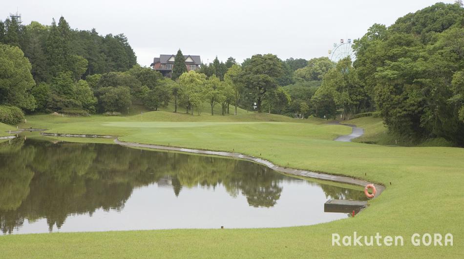 レインボースポーツランドゴルフクラブ 写真