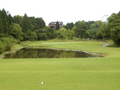 レインボースポーツランドゴルフクラブ...