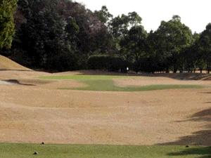 レインボースポーツランドゴルフクラブ