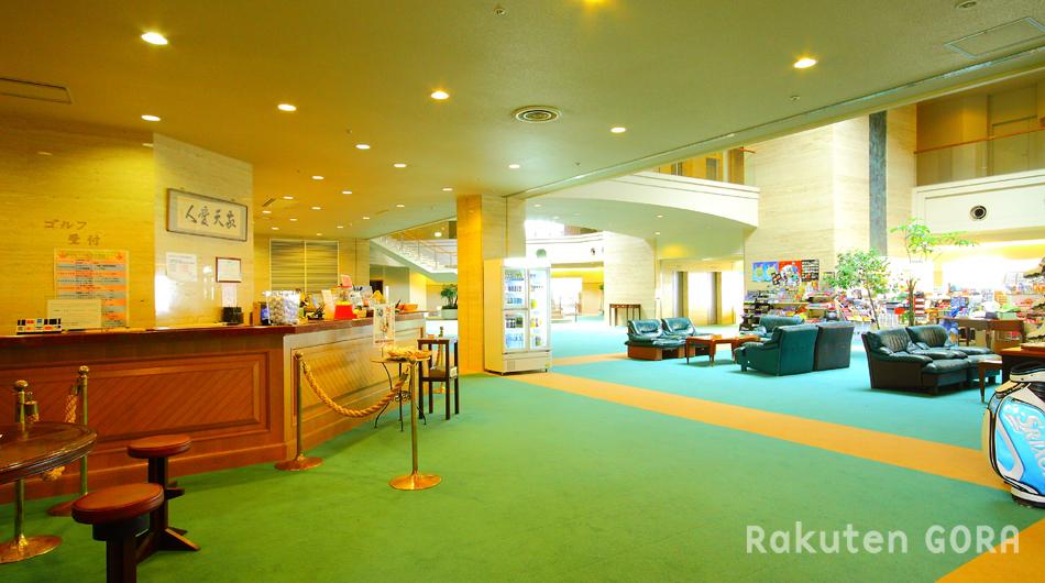 インターナショナルゴルフリゾート京セラ サムネイル写真2