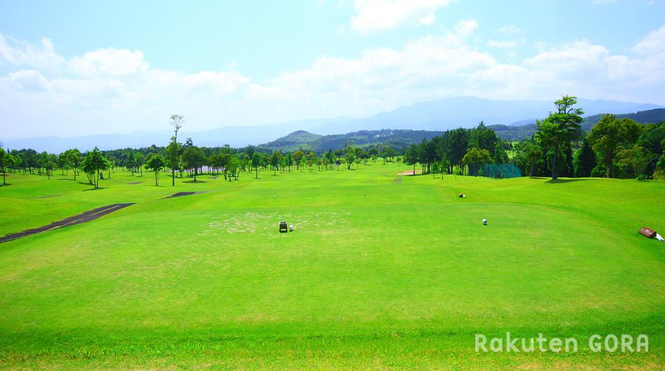 インターナショナルゴルフリゾート京セラ サムネイル写真3