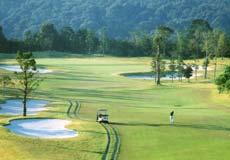 さつまゴルフリゾート(旧:インターナショナルゴルフリゾート京セラ)