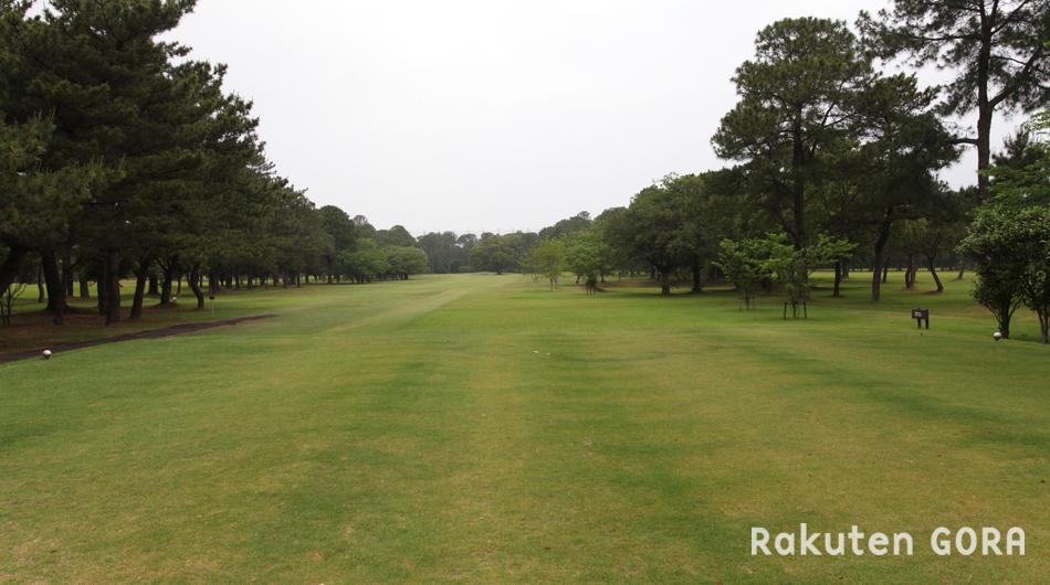 出水ゴルフクラブ サムネイル写真4