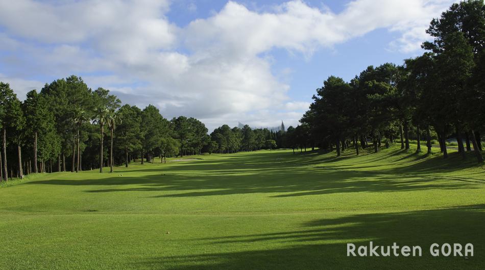 鹿児島国際ゴルフ倶楽部 サムネイル写真3