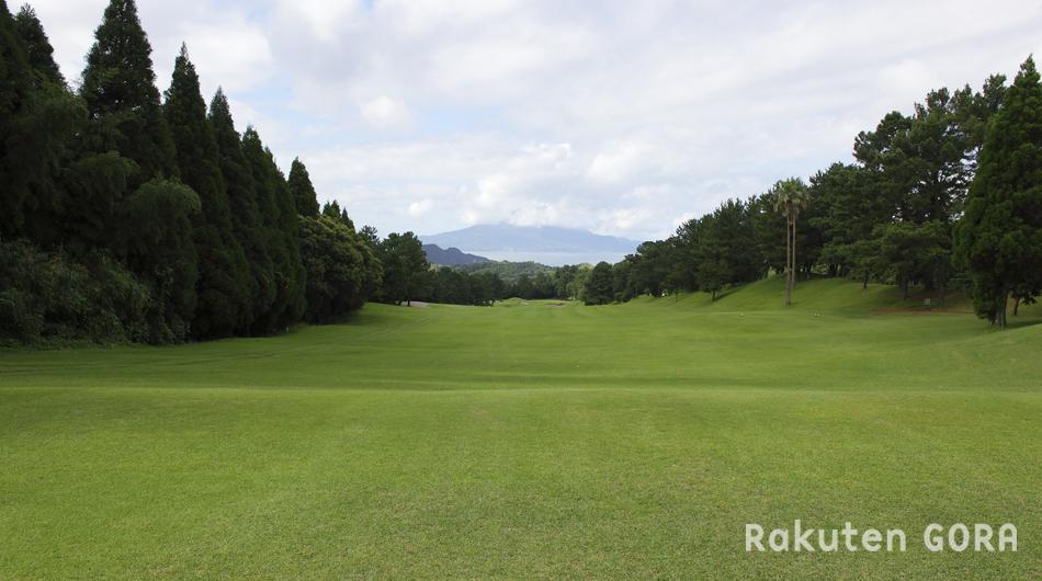鹿児島国際ゴルフ倶楽部 サムネイル写真4