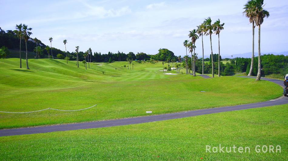鹿児島ゴルフリゾート サムネイル写真3