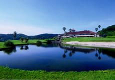 鹿児島ゴルフリゾート