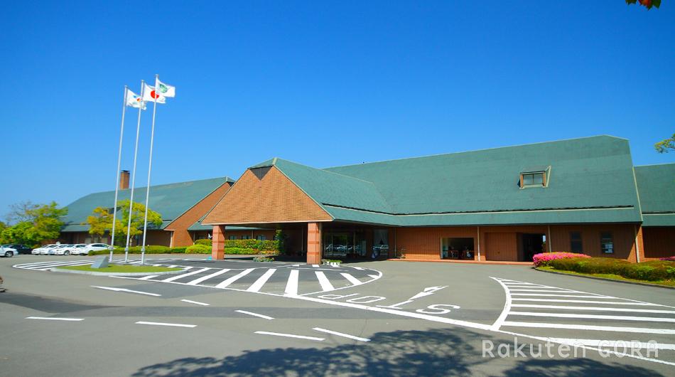 鹿児島高牧カントリークラブ