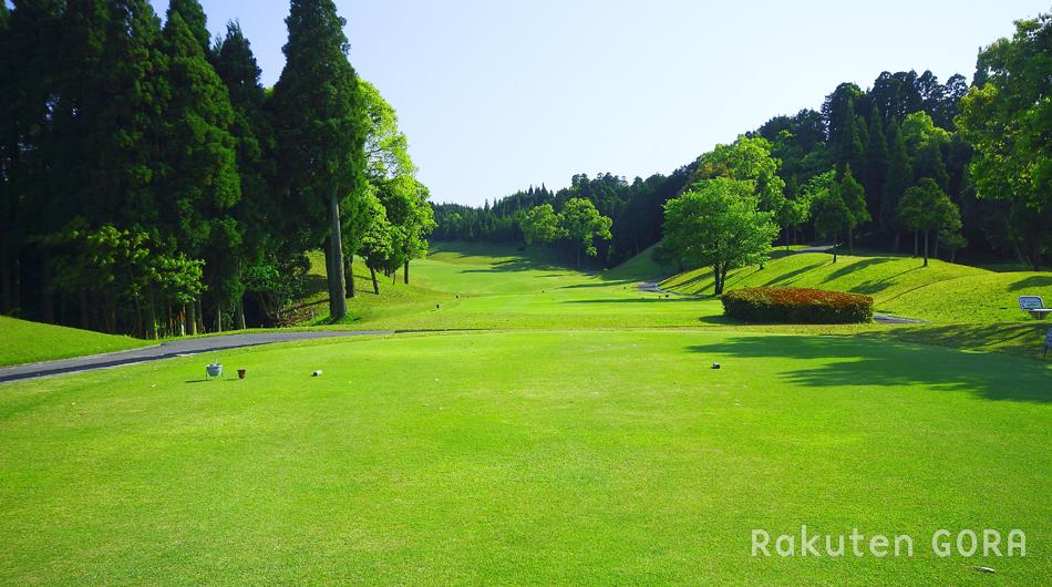 鹿児島高牧カントリークラブ サムネイル写真3