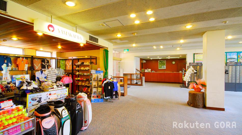 南国カンツリークラブ 吉野コース サムネイル写真2