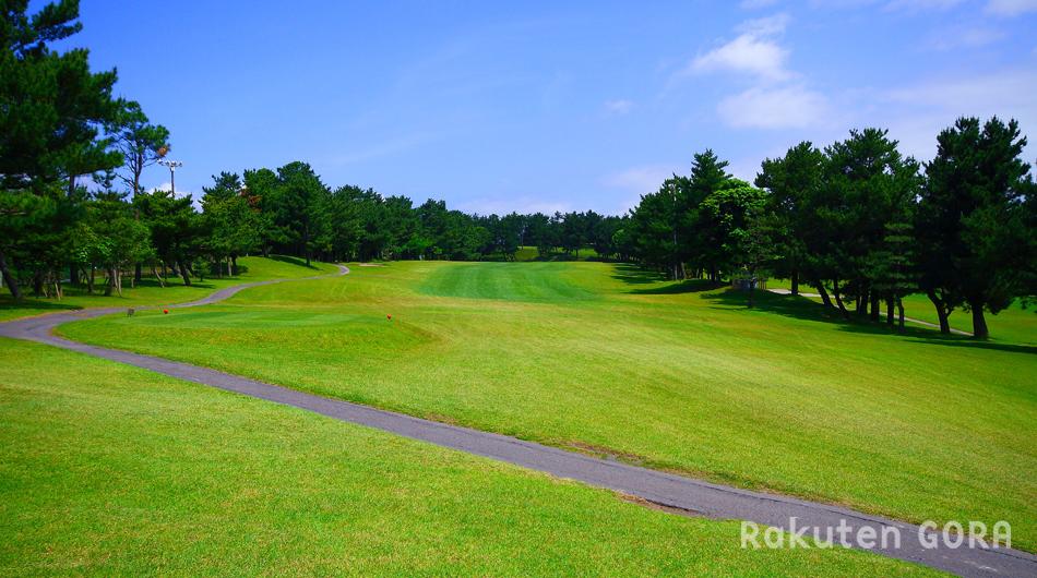 南国カンツリークラブ 吉野コース サムネイル写真4