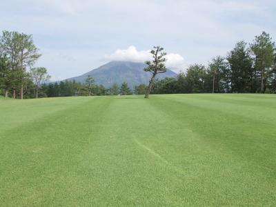 南国カンツリークラブ 吉野コース