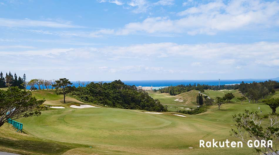 PGMゴルフリゾート沖縄 写真