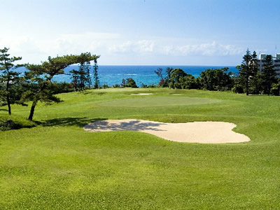 PGMゴルフリゾート沖縄(旧:沖縄国際GC)