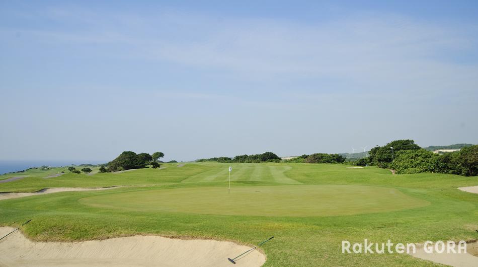 ザ・サザンリンクス・ゴルフクラブ(沖縄県)