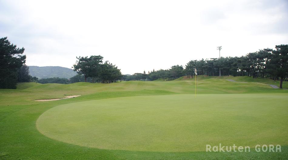 美らオーチャードゴルフ倶楽部(沖縄県)