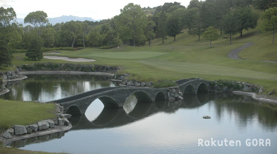 トーシンプリンスビルゴルフコース 写真