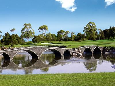 TOSHIN Princeville Golf Course...