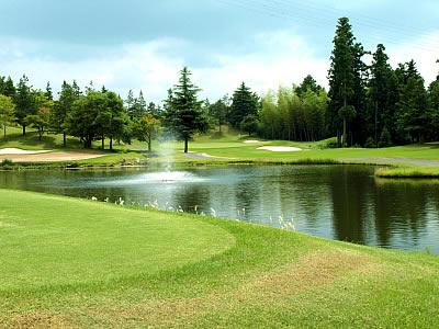 TOSHIN Princeville Golf Course トーシンプリンスビルゴルフコース...
