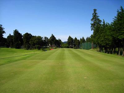 国際レディースゴルフ倶楽部